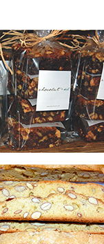 cookies, brownies, custom order, artisan baked goods, gift wrapped and ready